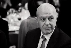 Philippe Derouin - Dîner AMOC - 2013